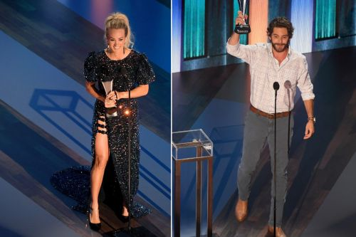 ACM Awards 2020: The Best Dressed Celebrities of the Night