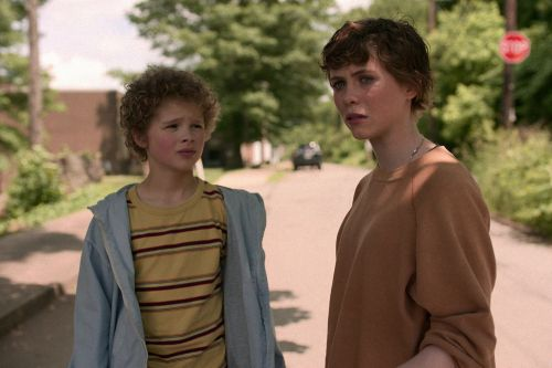 'It' star Sophia Lillis says her New York classmates aren't impressed with her acting career
