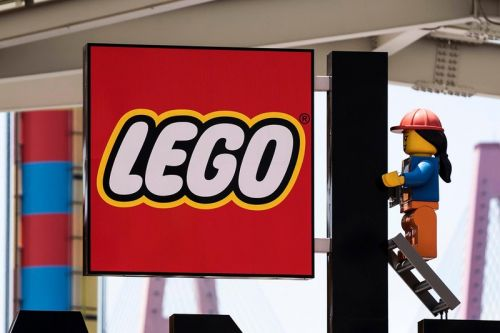LEGO Donates $4M USD in Support of Black Children and to Educate About Racial Equality