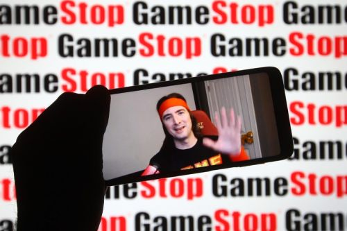 "R/WallStreetBets Redditor Keith ""Roaring Kitty"" Gill Doubles Down on GameStop Stocks"
