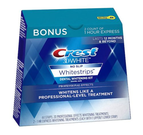 Get a Brighter Smile With These Top-Rated At-Home Teeth Whitening Tools