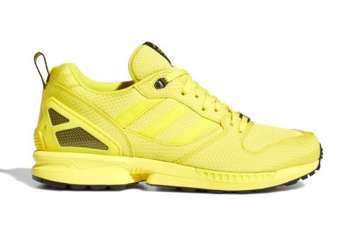 """T Is for Torsion in the Latest adidas Originals ZX 5000 """"A-ZX"""""""
