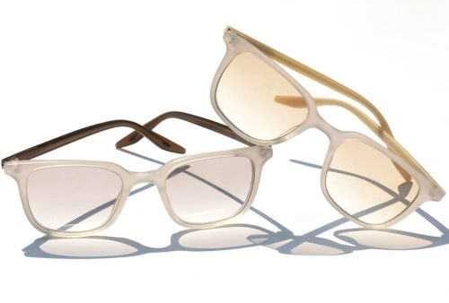 Barton Perreira and Fear of God Debut Second Glasses Collaboration