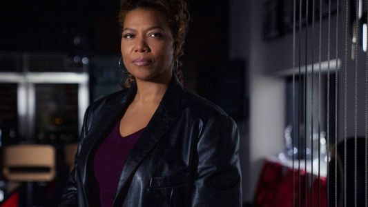 First Look: Queen Latifah Is 'The Equalizer'