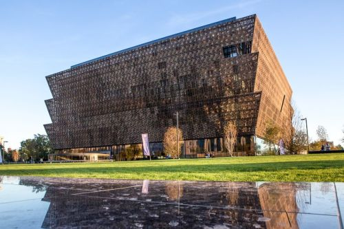 Smithsonian's African American Museum Shares Online Portal for Conversations About Race