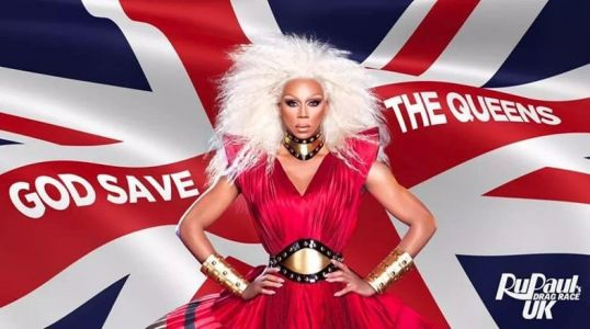 RuPaul's Drag Race UK has announced its contestants