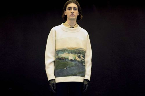 Investigate Gregory Crewdson & Namacheko's FW20 Collaboration