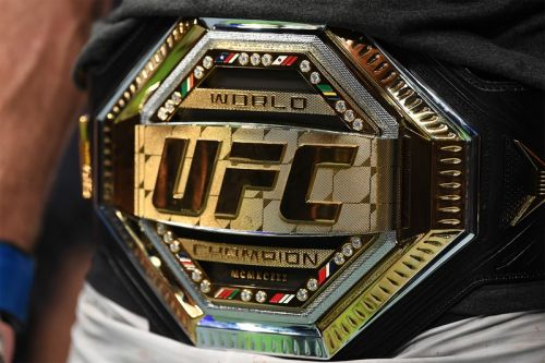 UFC to Launch Digital Collectibles to Fans on Blockchain