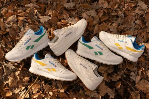 """After Parting With adidas, Reebok Is Ready to """"Spread Its Wings"""""""
