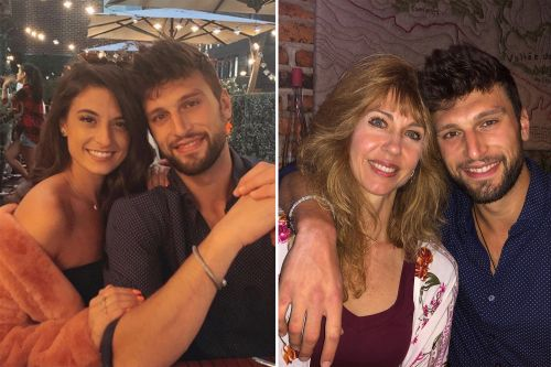 'I Love a Mama's Boy' exposes bizarre mother-son relationships
