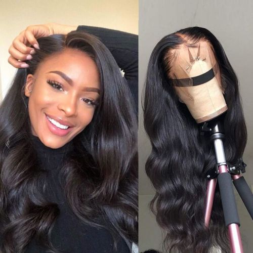 These Affordable 360 Wigs are Basically Hidden Treasure on Amazon