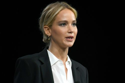 Jennifer Lawrence used to be 'a little Republican,' voted for John McCain
