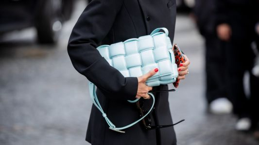 Treating Your Handbag Collection Like a Stock Portfolio Just Got Easier