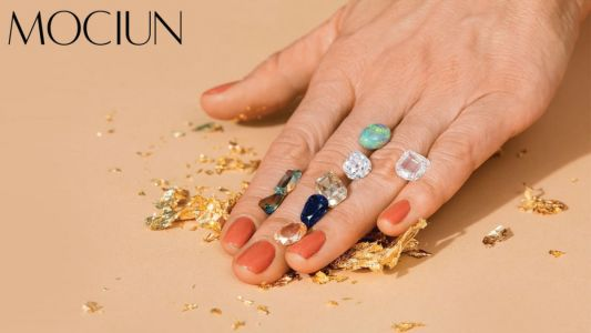 MOCIUN is hiring a Fine Jewelry Sales & Customer Experience Specialist in Williamsburg, Brooklyn