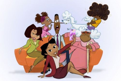Disney+ Confirms 'The Proud Family: Louder and Prouder' Series With Original Cast