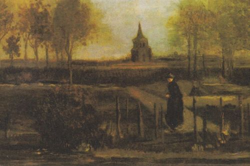 Vincent van Gogh Painting Stolen from Dutch Museum Closed Due to Pandemic