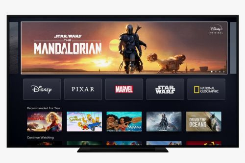 Disney+ Experiencing 'Unable to Connect' Errors on Launch Day