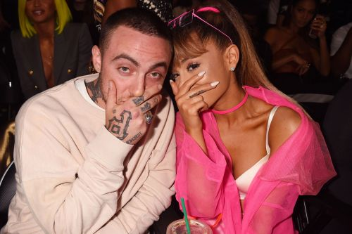 Was that Ariana Grande's voice on Mac Miller's album? Producer believes so