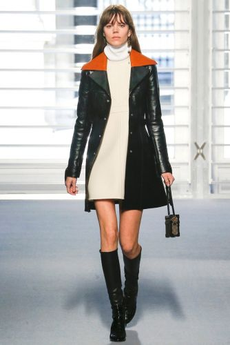 """When Nicolas Ghesquière Brought a """"New Day"""" to Louis Vuitton"""