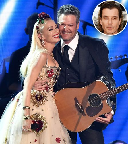 Gwen Stefani Says Engagement to Blake Shelton Was 'Right on Time': 'There Was Healing to Do'