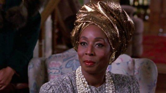 A Moment Of Appreciation For Madge Sinclair