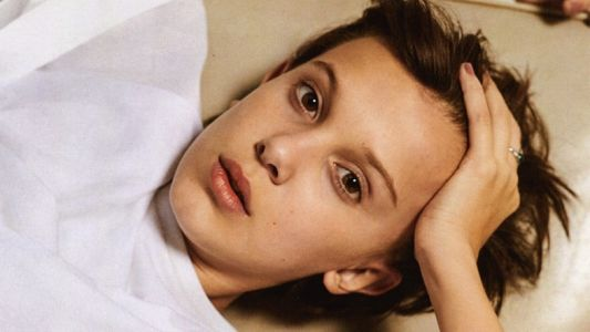 Millie Bobby Brown is the latest celeb to launch a beauty brand