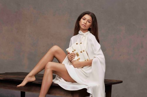 Zendaya is the stunning new face of Valentino