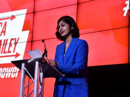 26-year-old Labour MP Zarah Sultana on Tory cuts and crushing student debt