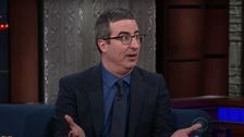 John Oliver's Chillingly Accurate Warning To Meghan Markle Gets Resurfaced