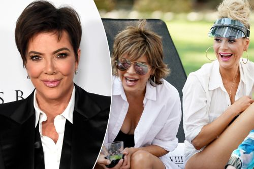 Kris Jenner confirms she will not be joining 'RHOBH'