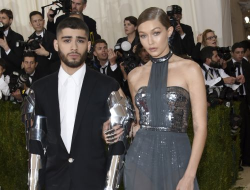 Fans Think Zayn Malik and Gigi Hadid Are Engaged After Hearing His New Song