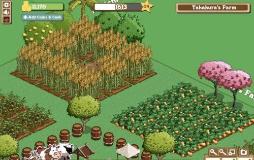 Say goodbye to your crop: FarmVille is closing down