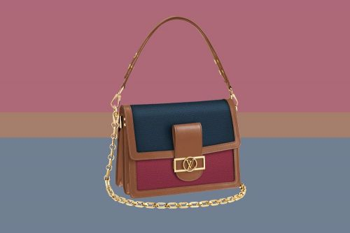 Ten Loves: Louis Vuitton Dauphine Bag, Exclusive to LV's New London Flagship