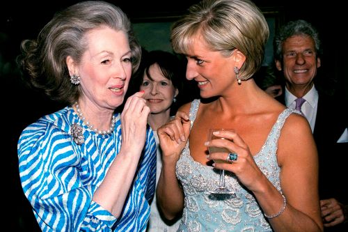 Princess Diana pushed her stepmother down a staircase: documentary
