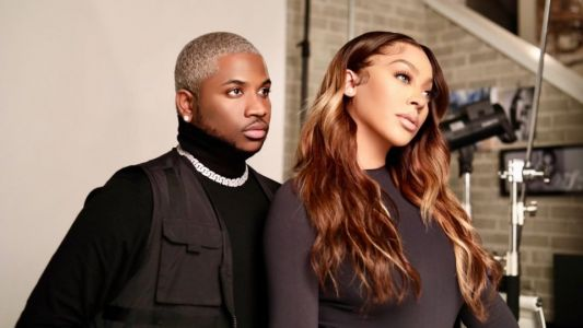 Exclusive: Arrogant Tae's Masterclass With Lala Anthony Is A Year In The Making