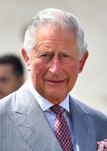 Here's Who Will Take Queen Elizabeth's Place on the Throne & How Soon It Could Happen