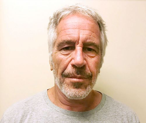 Was Jeffrey Epstein Murdered in Jail? REELZ Documentary Investigates in 'Autopsy: The Last Hours of .'