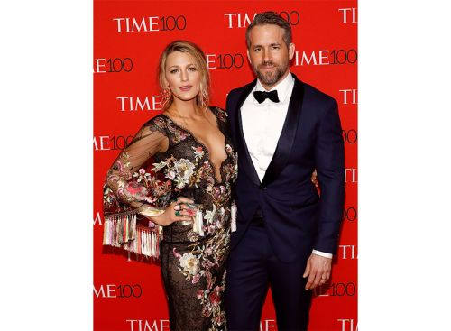 Blake Lively & Canadian Beau Ryan Reynolds Are the Flippin' Cutest-Here's the Proof