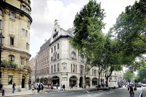 L'oscar London is a Boutique Hotel And an Interior Haven