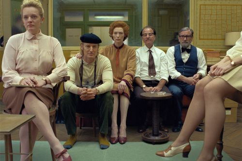 'The French Dispatch' review: Overstuffed cast indulges Wes Anderson's worst habits