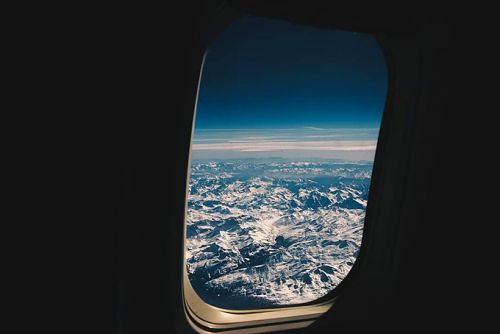 Is it safe to fly this winter?