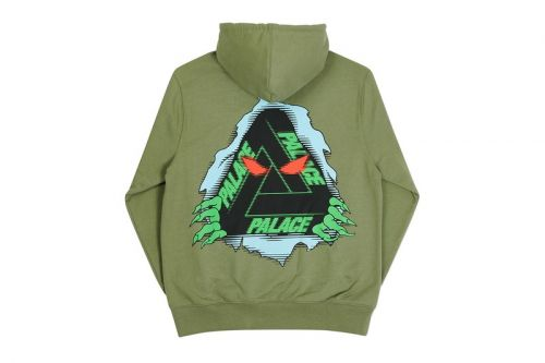 Palace Winter 2020 Sweatshirts