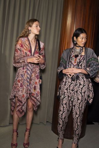 Etro: Ready-To-Wear SS20