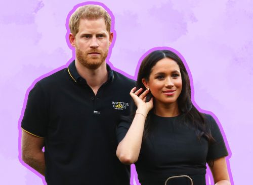Meghan Markle & Prince Harry's New Nanny Brings More Diversity