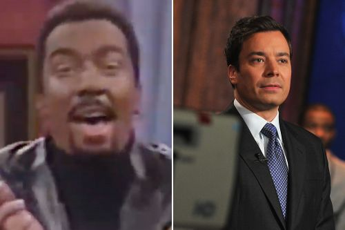 Jimmy Fallon apologizes for 2000 'SNL' blackface skit