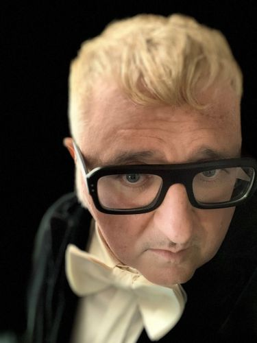 Alber Elbaz, much-loved fashion designer, has died aged 59