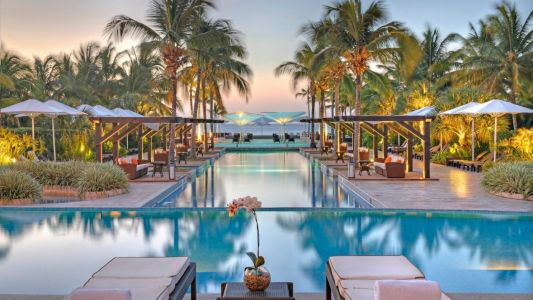 10 Caribbean Resorts That Will Offer COVID-19 Testing In Response To New U.S. Re-Entry Requirements