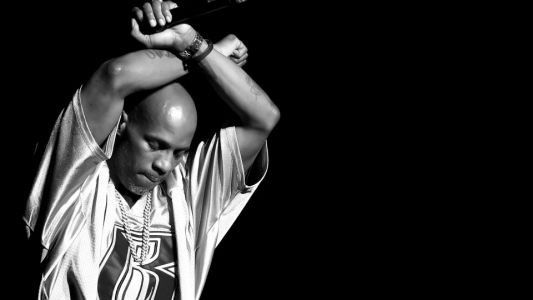 DMX Suffers OD and in Grave Condition