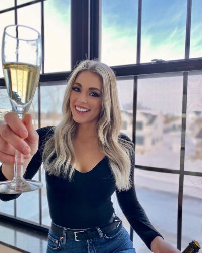 Kelsey Weier Is Not Afraid to Be Vulnerable on Camera - Is She in the Running to Be the Next Bachelorette?