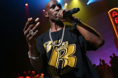 DMX's Memorial Will Reportedly Be Livestreamed